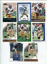 Trung Canidate 8 card lot Arizona Wildcats / St. Louis Rams