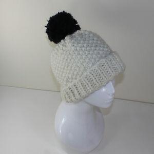 43ba0b72d14 Image is loading PRINTED-INSTRUCTIONS-EXTRA-ROOMY-SUPER-CHUNKY-BOBBLE-BEANIE -