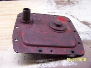 Details about FORD ,600,700,800,900,501,601,801,901,2000,4000 5 SPEED SHIFT  TOP PLATE