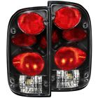 Tail Light Set-G2 Black Anzo 211129