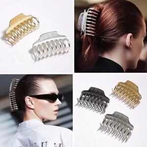 Fashion-Womens-Ladies-Hair-Claws-Clamp-Clips-Metal-Hairpin-Hair-Accessories-HL