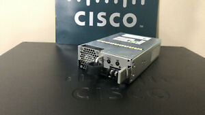 CISCO-ASR1001-X-PWR-DC-DC-POWER-SUPPLY-FOR-ASR1001-X-ROUTER-350W-GOOD-CONDITION