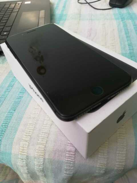 Apple iPhone 8 64GB - Space Gray problem wifi