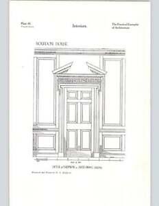 1924-Ante-Diningroom-Bourdon-House-Doorway-Detail