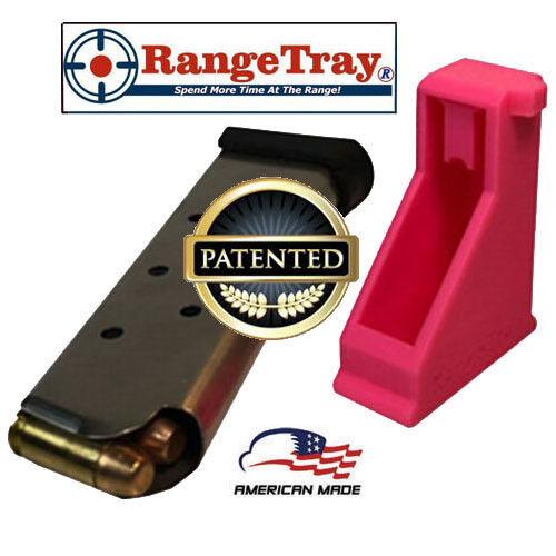 NEW RangeTray Magazine Speed Loader SpeedLoader for Ruger EC9 /& EC9s 9mm PINK