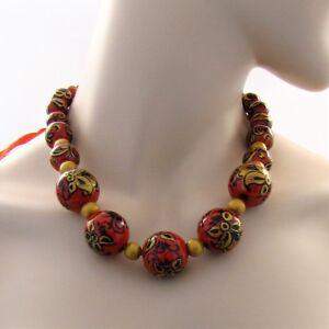 collier femme couleur