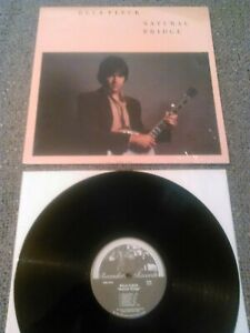 BELA-FLECK-NATURAL-BRIDGE-LP-N-MINT-IN-SHRINK-ORIGINAL-U-S-ROUNDER-0146