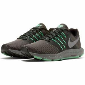 Nike Run Swift Se Black Gunsmoke Green