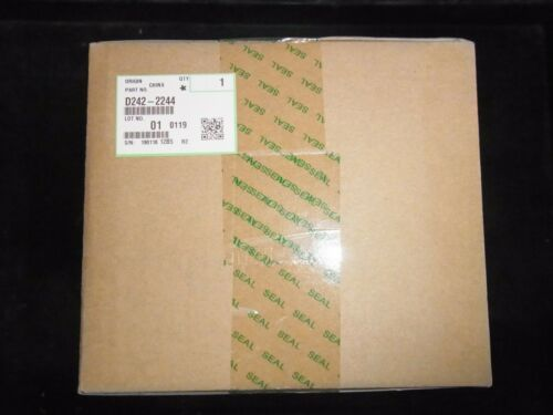 Ricoh PCU:CMY:MPC4504//5504//6004 D242-2244 D2422244 D242-2243 D2422243 D2422242