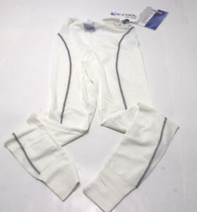 Details about SPARCO X-COOL SILVER Racing UNDERPANTS Nomex FIA ADULT Bottom  Race White NEW