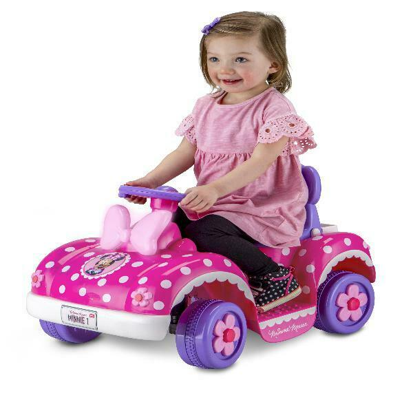 Riding Toys For Boys Battery Powered Kids Girls Riding Bicycle Electric Children