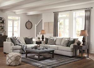 Ashley Furniture Velletri Sofa And