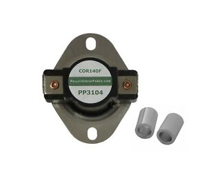 PP3406.5 6 AMP FUSE - 6 Fuses fits WHITFIELD PELLET STOVE
