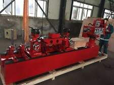 Line Boring Machine For Cylinder Heads Amp Blocks T8125vf Shipping By Sea