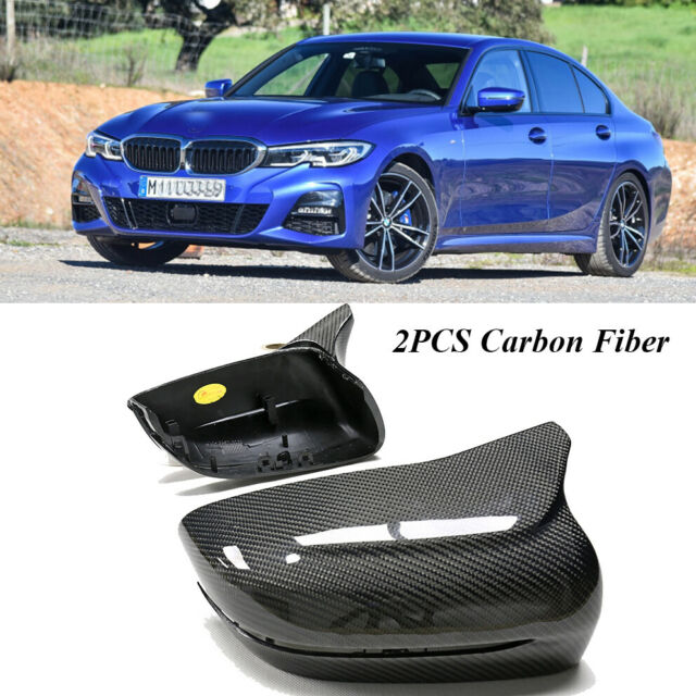 for bmw 3 series g20 g21 20192021 side mirror cover caps