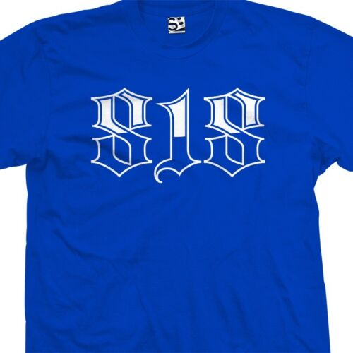 818 Area Code T-Shirt SFV San Fernando Valley The From All Sizes /& Colors