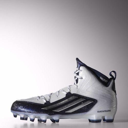 Adidas Crazyquick 2.0 Mid Uomo Calcio Galloccia Stile S83956