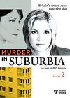 Murder in Suburbia - Series 2 (DVD, 2007)