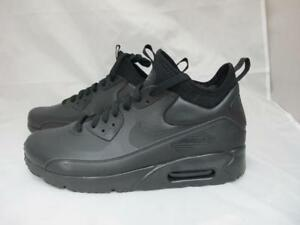 f461580d31f NEW MEN S NIKE AIR MAX 90 ULTRA MID WINTER 924458-004