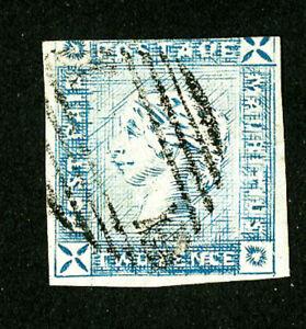 Mauritius-Stamps-14-F-VF-Fresh-Used-Rare-Scott-Value-2-900-00