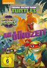 Teenage Mutant Ninja Turtles: Half Shell Heroes: Ab in die Dinozeit (2016)