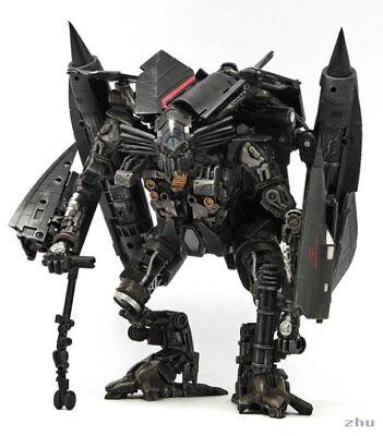 Transformers GOD01 Metallic TF DreamWorks L-Class New Skyfire
