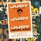 Judy at Carnegie Hall [Remaster] by Judy Garland (CD, Feb-2001, 2 Discs, Capitol)