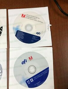Details about CD Software for Xerox Color J75 Press EX Print Server