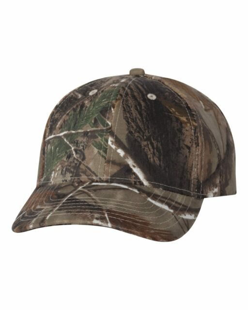 Kati Realtree AP All Purpose Mid-profile Camouflage Cap LC10 Baseball Hat Camo