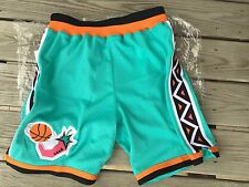 Mitchell and Ness 1996 All Star NBA  Authentic Shorts sz 40 M