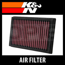 K&N High Flow Replacement Air Filter 33-2874 - K and N Original Performance Part