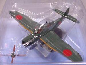 Aichi-buque-de-guerra-ataque-escala-1-100-Diecast-pantalla-de-aviones-de-guerra-Japon-Vol-22