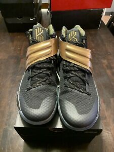 """online store bd7e4 bbada Details about Kyrie 2 """"Drew League"""" Nike iD Size 11"""