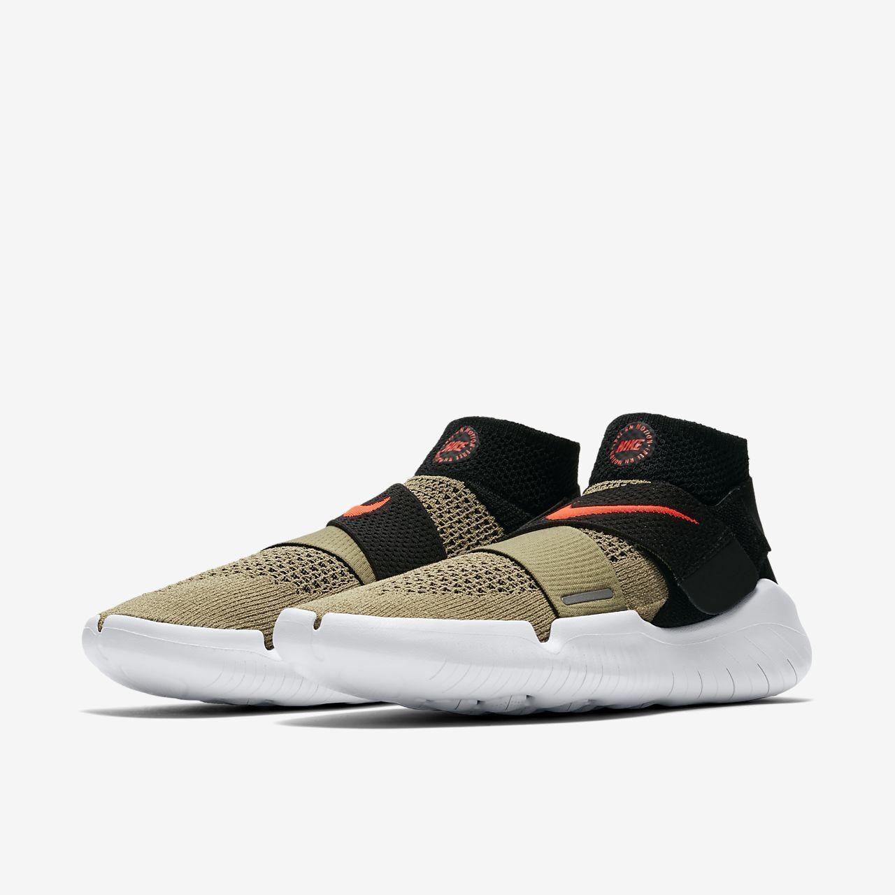 Nike uomini libero proposta flyknit 2018 taglia 10 nuove rare campione scarpa