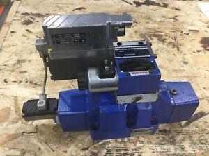 Bosch Rexroth 4WRPEH 6 C3 B12L-2X/G24K0/