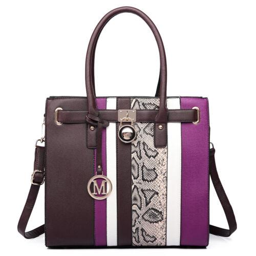 Women Designer Suede Hobo Tassel Long Handle Handbag Tote Shoulder Bag