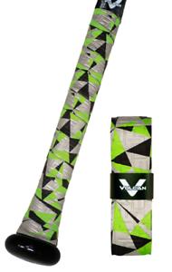 VULCAN-ADVANCED-POLYMER-BAT-GRIPS-LIGHT-1-00-MM-GREEN-GLOW