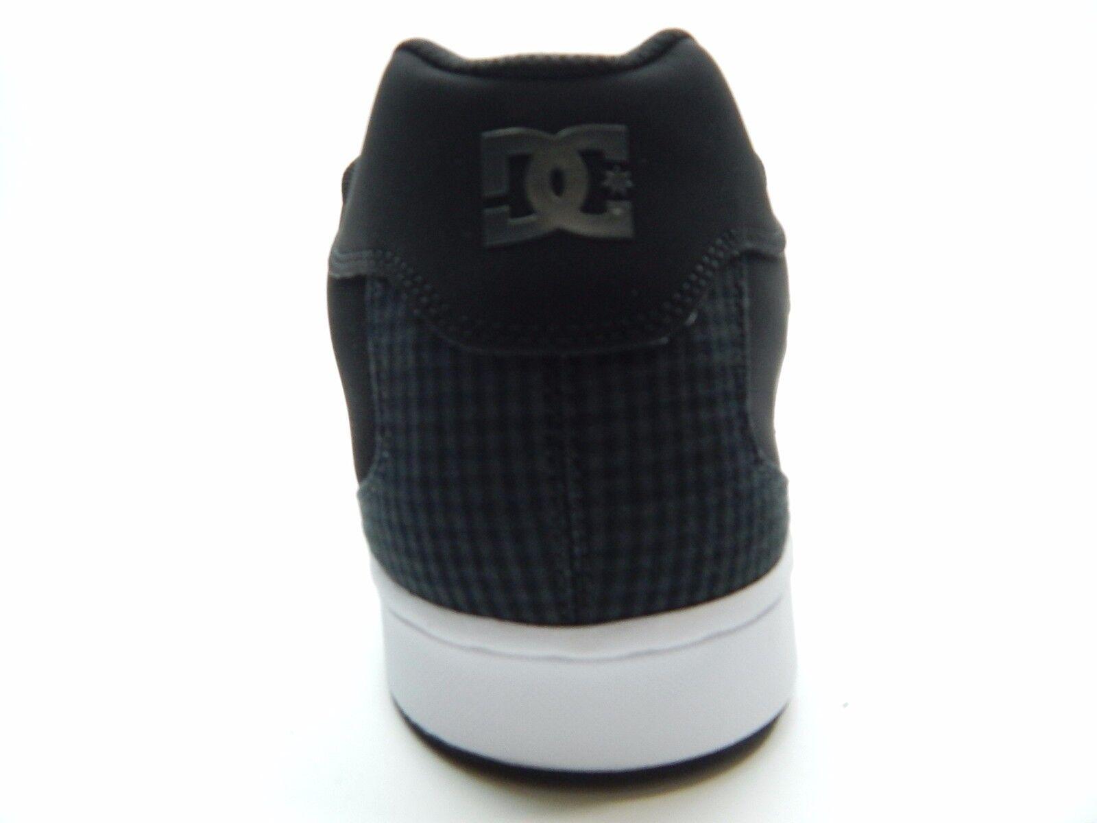 DC Schuhe NET SE BLACK BLACK 302297 MEN Schuhe DC SIZE 17 & 18 f37e9b