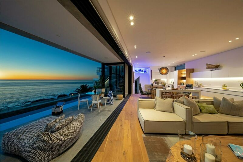 Brand New Camps Bay Penthouse
