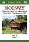 A Musical Journey: Norway (DVD, Jan-2013, Naxos (Distributor))