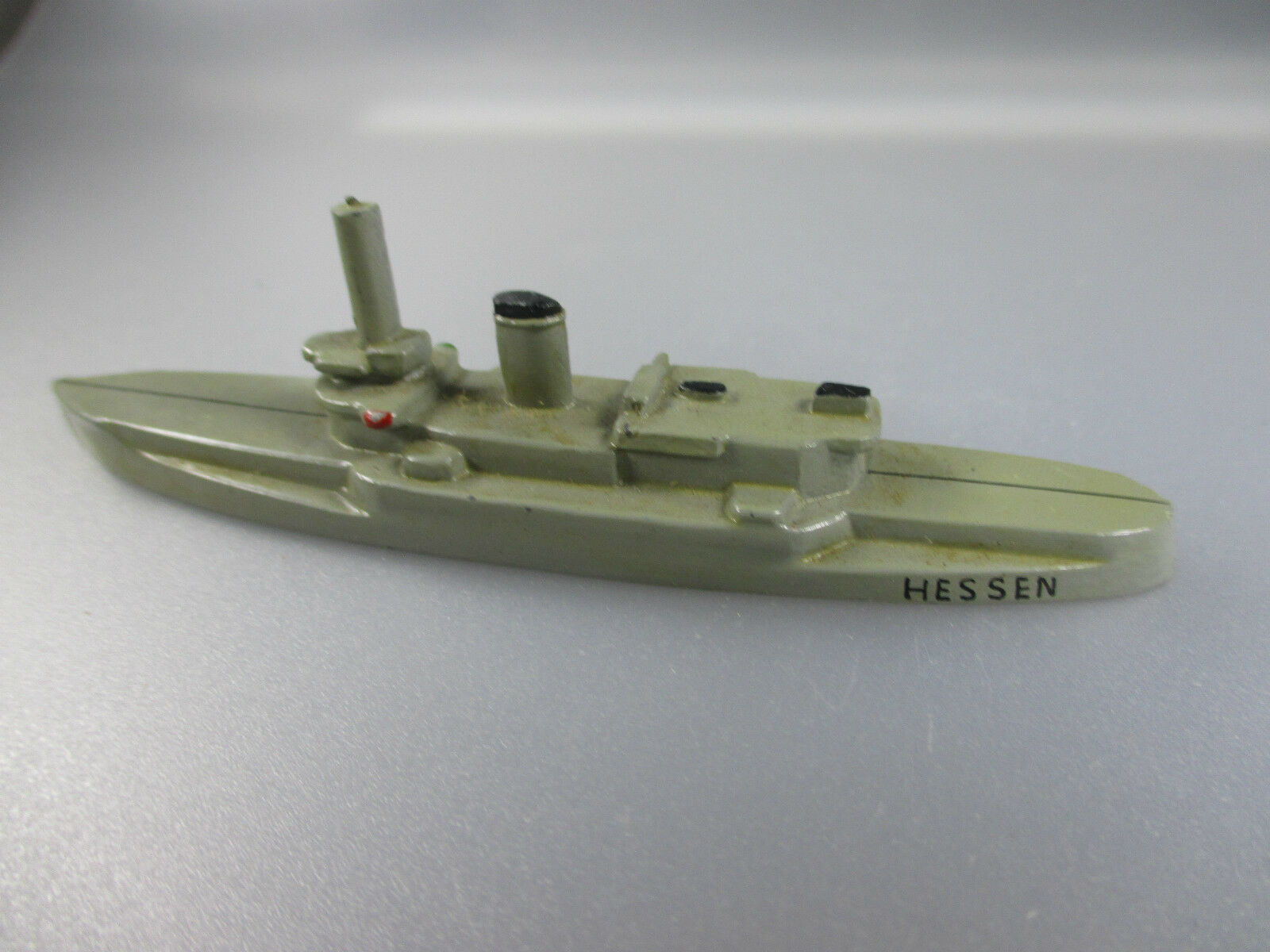 Wiking: nave modello
