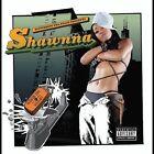 Worth tha Weight [PA] by Shawnna (CD, Mar-2003, Def Jam (USA))