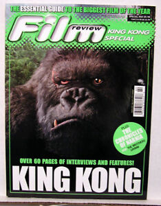 Film-Review-British-Movie-Mag-Special-60-King-Kong