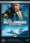 Master And Commander - The Far Side Of The World (DVD, 2004, 2-Disc Set)