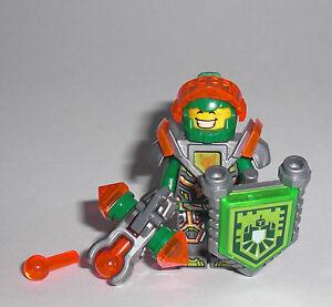 LEGO-Nexo-Knights-Aaron-70357-Figur-Minifig-Ritter-Schloss-Knighton-70357
