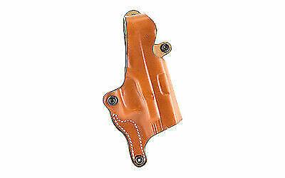 23 22 32, 31 26 27 Desantis N.Y Undercover Rig Holster fits Glock 17 19