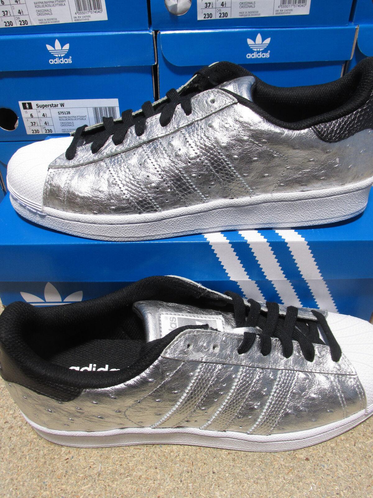 Adidas originals superstar mens trainers AQ4701 Turnschuhe schuhe