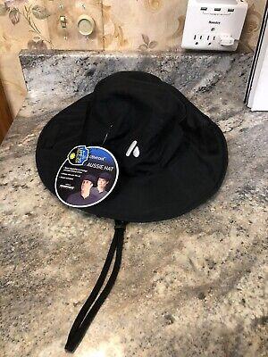 Unisexe Atomi activcool UPF 30 Protection Kaki Refroidissement Aussie chapeau