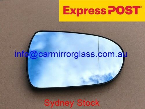 RIGHT DRIVER SIDE HEATED MIRROR GLASS FOR HYUNDAI I40 2011 Onward