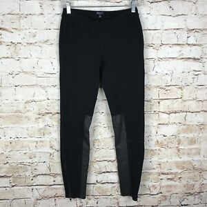 B2B LADIES ANKLE LENGTH STRETCH FIT WOMENS VISCOSE LEGGING IN BLACK COLOUR